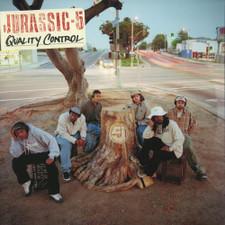 Jurassic 5 - Quality Control - 2x LP Vinyl