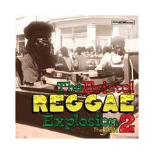 Various Artists - Bristol Reggae Explosion Vol 2 - LPj Vinyl