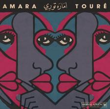 Amara Toure - 1973-1980 - 2x LP Vinyl