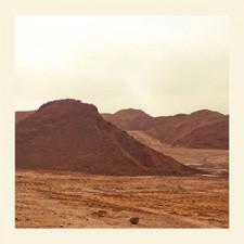 "Marquis Hawkes - Raw Materials - 12"" Vinyl"