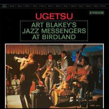 Art Blakey's Jazz Messengers - Ugetsu - LP Vinyl