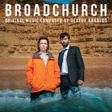 Olafur Arnalds - Broadchurch (Original Music) - LP Vinyl