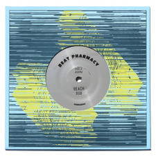 "Beat Pharmacy - Beach Dub / Bowling Dub - 7"" Vinyl"