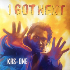 KRS-One - I Got Next - 2x LP Vinyl