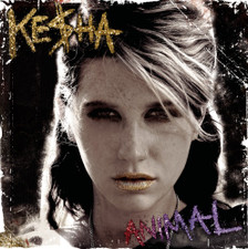 Ke$ha - Animal - 2x LP Vinyl