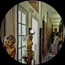"""Nicolas Jaar - Nymphs Vol II - 12"""" Vinyl"""