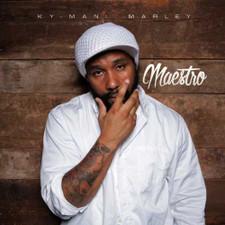 Ky-Mani Marley - Maestro - 2x LP Vinyl