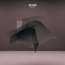 "Akase - Rust - 12"" Vinyl"