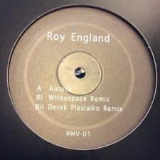 "Roy England - Airlock - 12"" Vinyl"