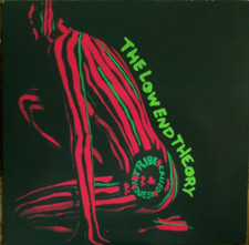 A Tribe Called Quest - The Low End Theory - 2x LP Vinyl