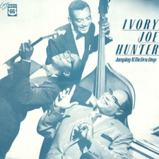Ivory Joe Hunter - Jumping at the Dew Drop - LP Vinyl