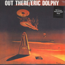 Eric Dolphy - Out There - LP Vinyl