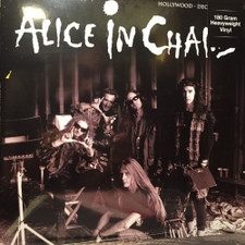 Alice In Chains - Live At The Palladium Hollywood 1992 - LP Vinyl