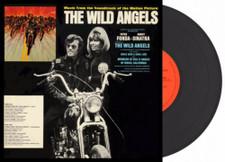 Various Artists - The Wild Angels Soundtrack - LP Vinyl