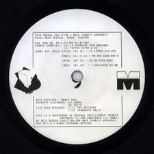 "Le Syndicat Electronique / Patcha Kutek - BBC & MTAL Black Gold Arsenal - 7"" Vinyl"