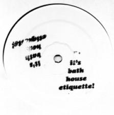 """Gay Marvine - Bath House Etiquette Vol 7 - 12"""" Vinyl"""