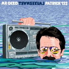 "Mr. Oizo - Transexual - 12"" Vinyl"