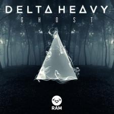 "Delta Heavy - Ghost - 12"" Vinyl"