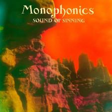 Monophonics - Sound of Sinning - LP Vinyl