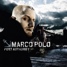 Marco Polo - Port Authority Remastered - 2x LP Vinyl