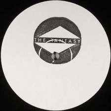 "The Fantasy - Glass Traps - 12"" Vinyl"