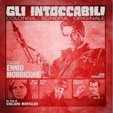 Ennio Morricone - Gli Intoccabili OST - LP Vinyl