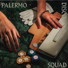 """Palermo Disco Squad - Palermo Theme - 12"""" Vinyl"""