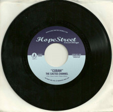 "The Cactus Channel - Cobaw - 7"" Vinyl"