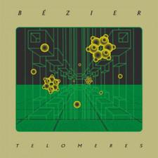 Bezier - Telomeres - LP Vinyl