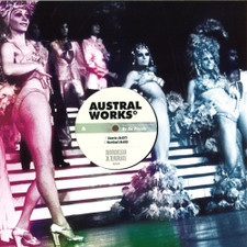 "Ric Piccolo - Austral Works 3 - 12"" Vinyl"