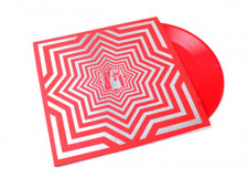 "Angels Dust - Slow Tapes - 10"" Red Vinyl"