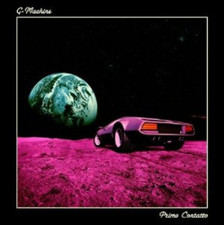 G-Machine - Primo Contatto - 2x LP Vinyl