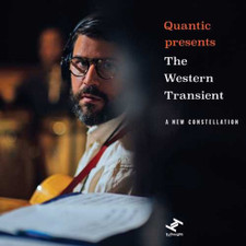 Quantic Presents The Western Transient - A New Constellation - LP Vinyl