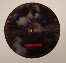 """Grad_U - Space Explorations Ep - 12"""" Vinyl"""