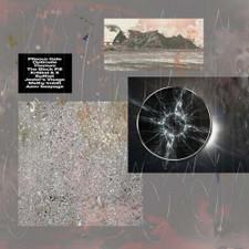 M.E.S.H. - Piteous Gate - LP Vinyl