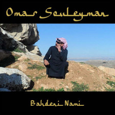 Omar Souleyman - Bahdeni Nami - 2x LP Vinyl