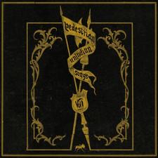 Pedestrian - Volume One: UnIndian Songs - 2x LP Vinyl
