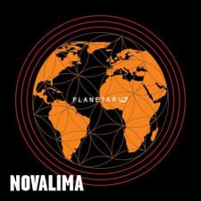 Novalima - Planetario - LP Vinyl