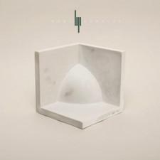 Heathered Pearls - Body Complex - LP Vinyl