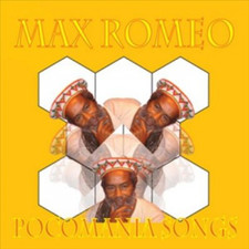 Max Romeo - Pocomania Songs - Lp Vinyl