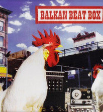 Balkan Beat Box - Balkan Beat Box - LP Vinyl