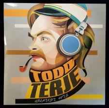 Todd Terje - Greatest Edits - 2x LP Vinyl