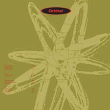 Orbital - 1 (Green Album) - 2x LP Vinyl