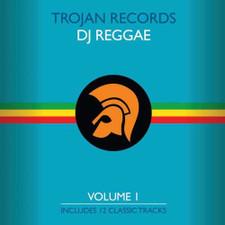 Various Artists - Trojan Records DJ Reggae Vol. 1 - LP Vinyl