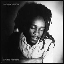 Singers & Players - War Of Words - LP Vinyl