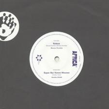 "Moussa Doumbia - Keleya - 7"" Vinyl"