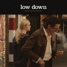 Various Artists - Low Down OST - Lp Vinyl