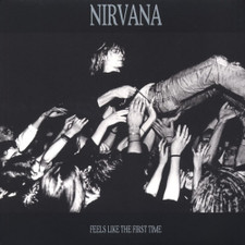 Nirvana - Feels Like the First Time - 2x Lp Vinyl