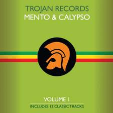 Various Artists - Trojan Records Mento & Calypso - LP Vinyl