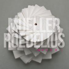 Mueller-Roedelius - Imagori - LP Vinyl